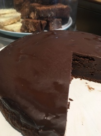 Chocolate Beetroot (vg)
